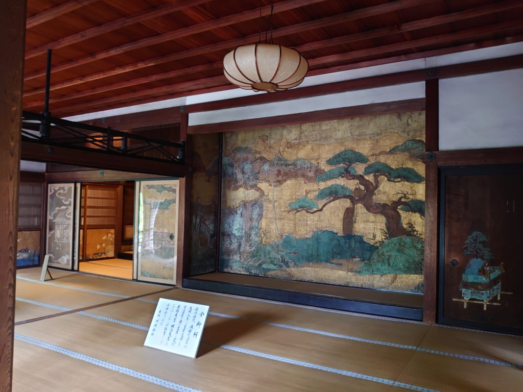 京都・青蓮院門跡 KYOTO:SHOUREN_IN_MONZEKI (C)office I-sys 2020
